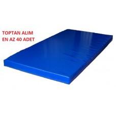 100x200x5  Jimnastik Minderi ( TOPTAN SATIŞ )