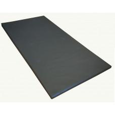 Anti Slip Kaydırmaz Jimnastik Minderi (2 Yıl Garantili) 100x200x5 cm.