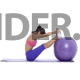 Yoga & Plates & Aerobik